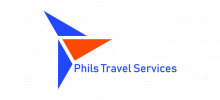 PHILS TRAVEL SERVICES SITE LOGO