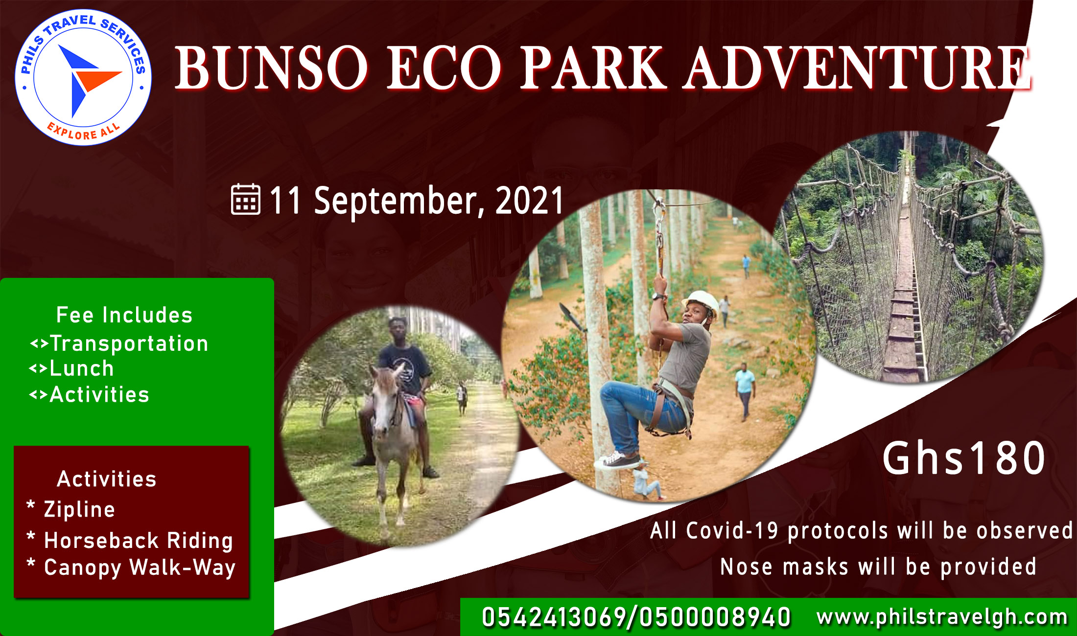 BUNSO ECO-PARK Revised
